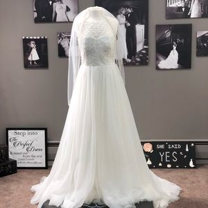 👰🏻Special Occasion Dress 👰🏻